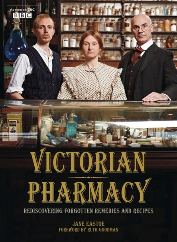 Victorian Pharmacy