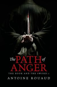 The Path of Anger